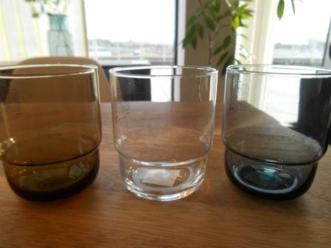 新作グラス1