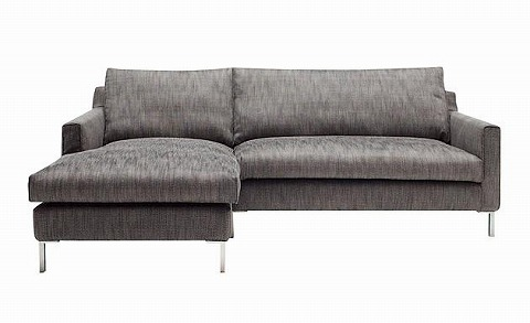 s-STREAMLINE COUCH