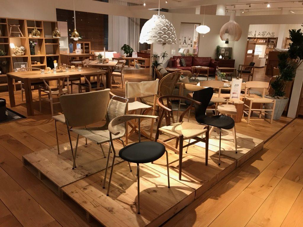 今、手に入る北欧の良い椅子10選!